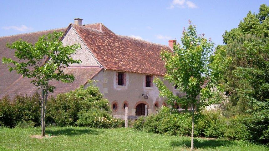 Location de gite en Berry, location de grand gite en berry, location chateau centre france, location groupe parc de la Brenne