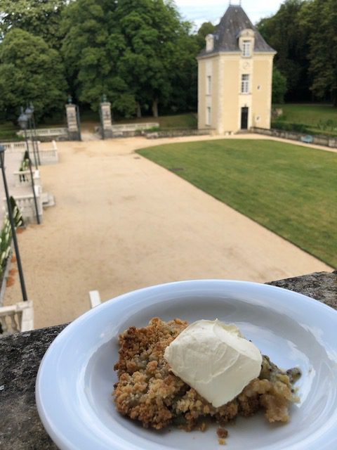 goosberry-crumble-fresh-from-the-chateau-kitchen