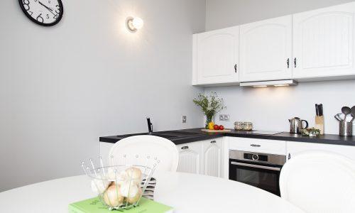 chateau de jalesnes hotel suite kitchen loire valley france