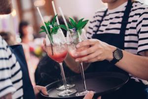 chateau de jalesnes hotel loire valley france cocktails events