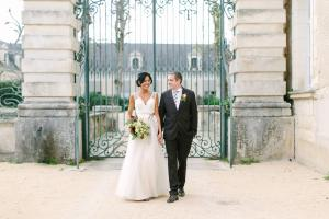 chateau de jalesnes hotel loire valley france wedding