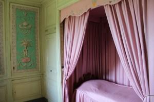 Saconay - Une chambre romantique