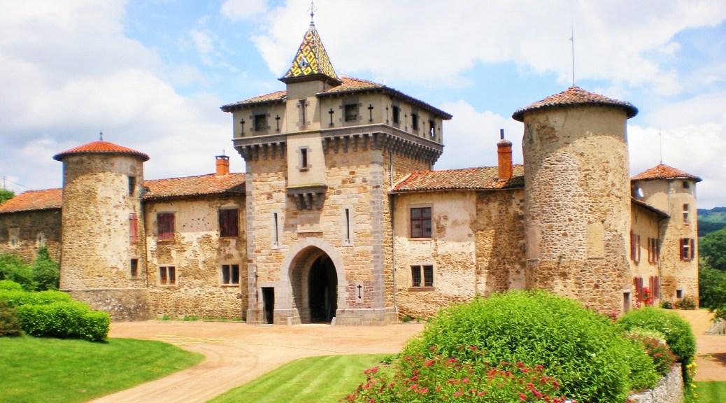 Saconay-façade-Sud-Est
