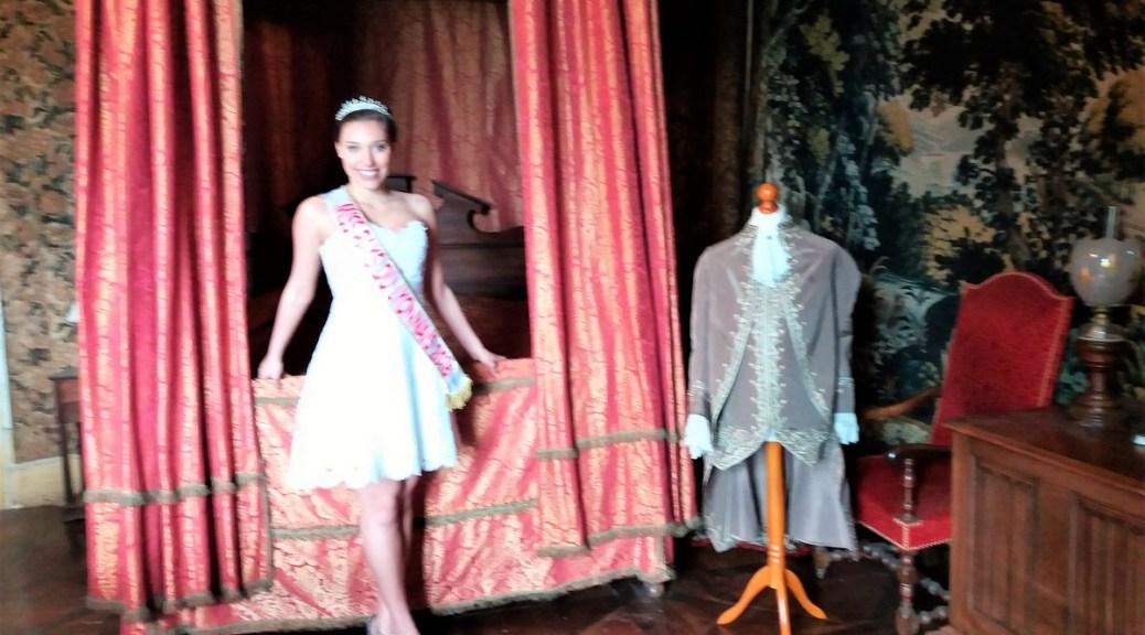 Saconay - Miss pays du lyonnais