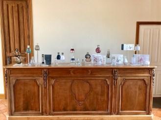 Château Tilly - Lancement de produit