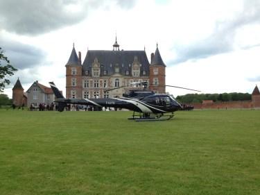 Tilly Hélicoptère