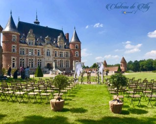 Chateaudetilly - mariage - wedding (31)