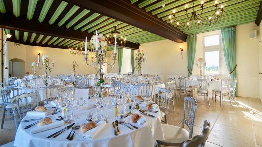 Mariage Château de Tilly 00014