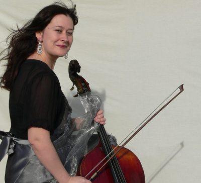 Wedding Music - Cellist