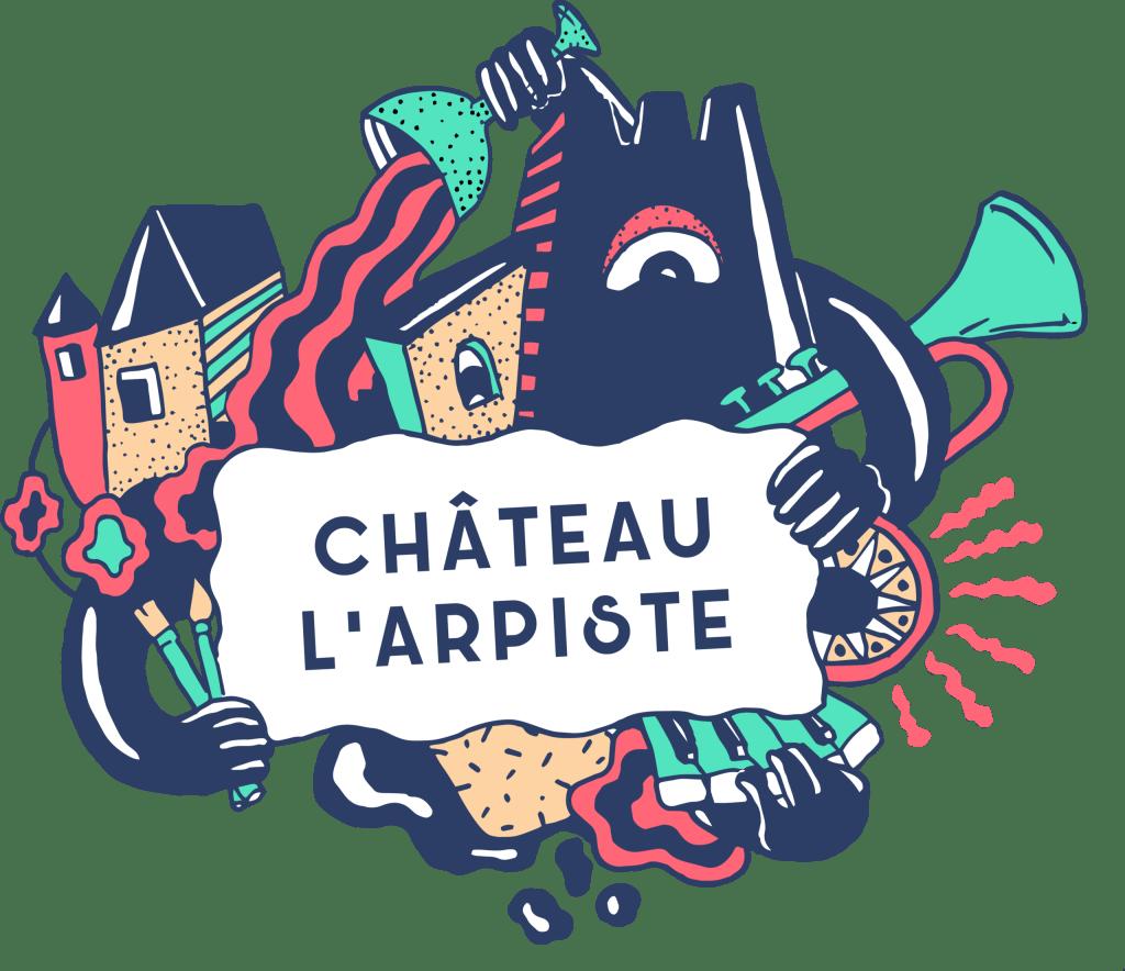 chateau larpiste 1