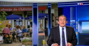 TF1 chatelus le marcheix 15_07_2015