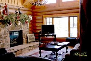 Lodges at Burgess Creek VRBO.com www.chathamhillonthelake.com