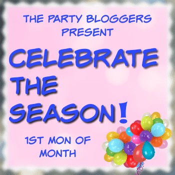 Celebrate the Season Link Party #4