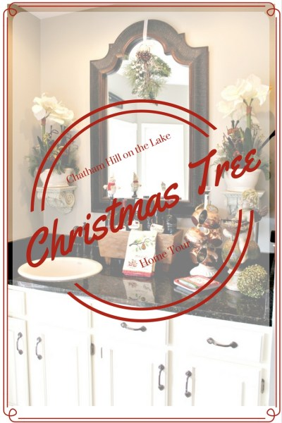 Christmas Tree Home Tour