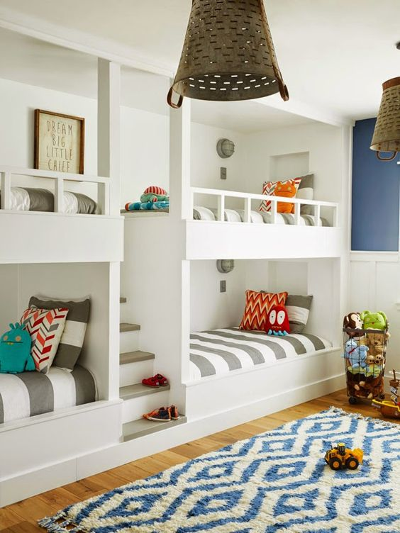 Bunk Beds from HGTV.com
