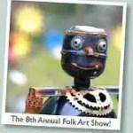 Fearrington Folk Art Show