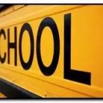schoolbusside