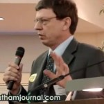 Chatham Coalition leader Jeff Starkweather