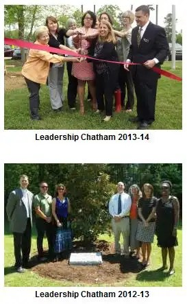 Leadership Chatham