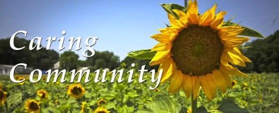 caring community