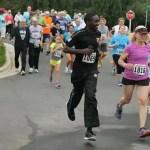 Chatham County Alzheimer's Walk and 5K Run