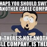 Time Warner Cable complaints