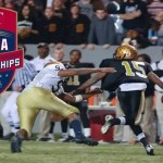 NCHSAA Football Championship Game