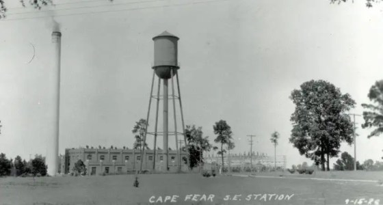 Cape Fear Station
