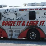 Booze It and Lose It Bus