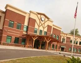 Woods Charter School