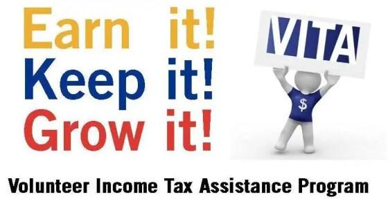 VITA-Free-Tax-Prep