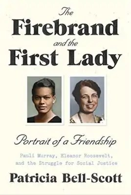firebrand and first lady