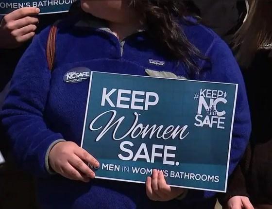 Keep women safe