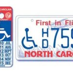 handicap placards
