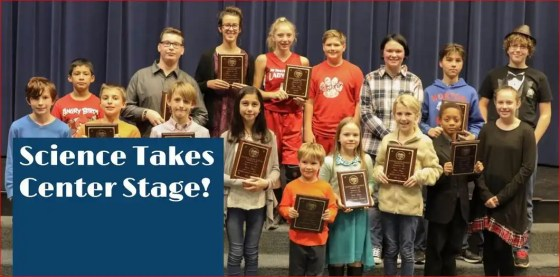 Chatham County Schools Science Fair