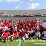 2016 NCSU Football Alumni