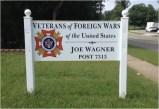 Joe Wagner Post 7313