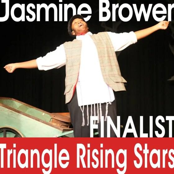 jasmine brower