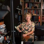 Carole Troxler is Professor emerita of Elon University