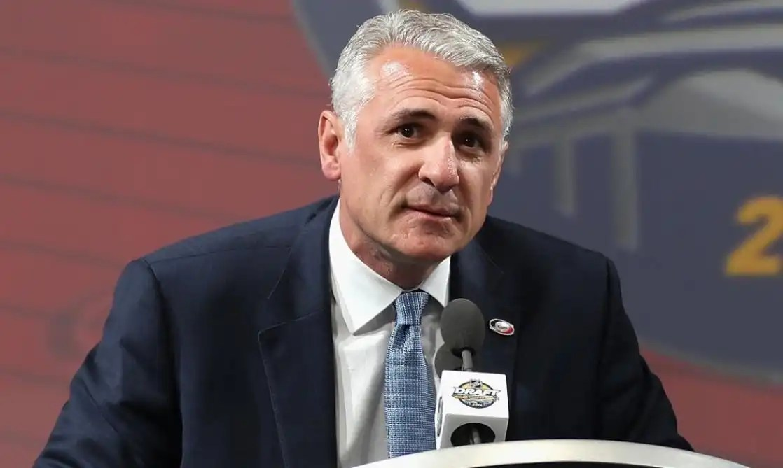 Carolina Hurricanes Terminate Ron Francis Contact