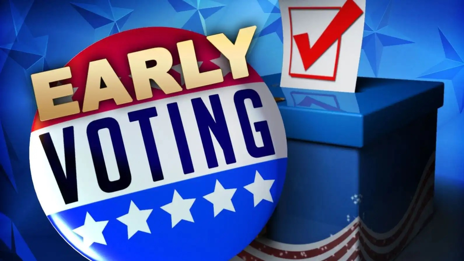 Deadline for absentee ballot approaching