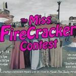 Miss Firecracker Contest