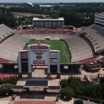NC State's Carter-Finley Stadium