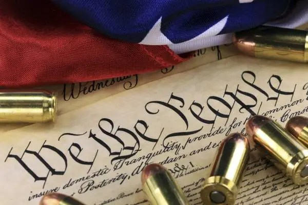 Time to pass constitutional carry in North Carolina