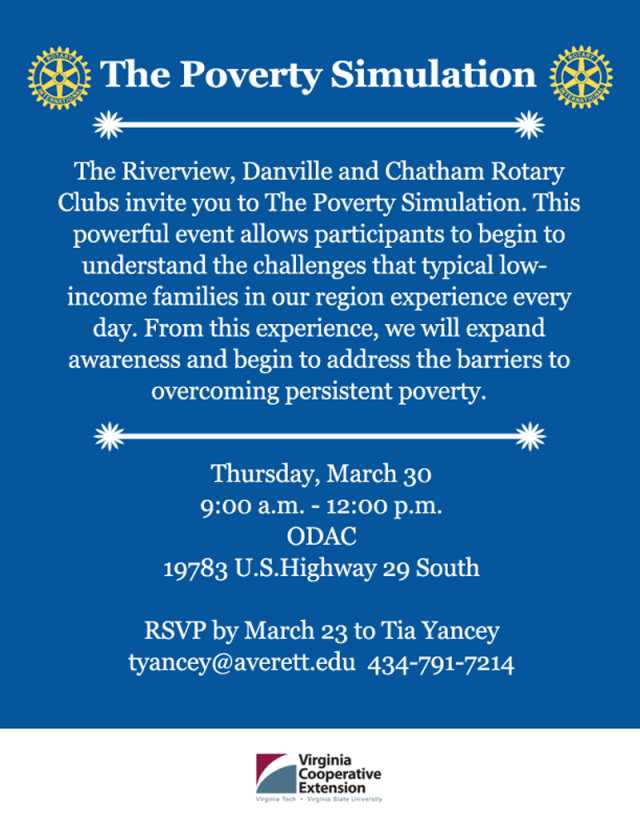 Poverty-Simulation-Flyer