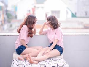 In the time of social media, the word 'friend' has lost some of its glory. Nevertheless, 'real' friends are like stars, but best friend always glows in your horizon.
