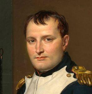 Napoleon Bonaparte quotes