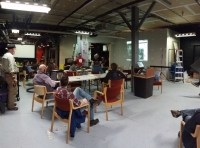 Chattlab Makerspace