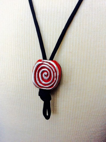 Streetdiva Designs: ceramic beads & pendants