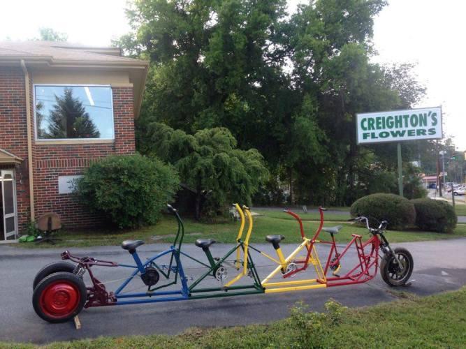 Mobile Gym